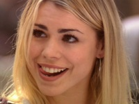 This is Rose Tyler, not Jackie or Amber.